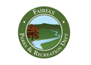 Fairfax Parks & Recreation Department Logo